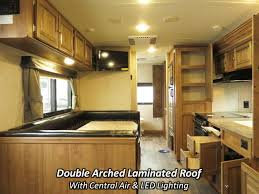 rockwood trailers floor plans 2017 forest river rockwood mini lite 2503s travel trailer