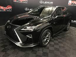 lexus crossover black used 2017 lexus rx 350 4 door sport utility in edmonton ab l13979a