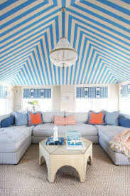 the perfect summer beach house ceiling wolf and beach house tour