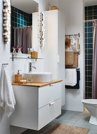Ikea Bathroom Sinks by Home Design Godmorgon Odensvik Sink Cabinet With 2 Drawers White