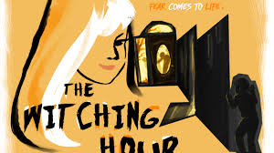 halloween horror nights age the witching hour a coming of age halloween short film by