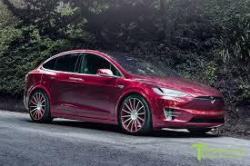 signature red tesla model x black interior u2013 tsportline com