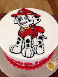 paw patrol chase cake paw patrol toys paw patrol
