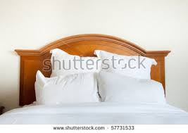 Size Double Bed Wooden Bed Stock Images Royalty Free Images U0026 Vectors Shutterstock
