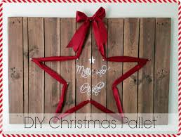 craft of the week 2 rustic christmas stars home made modern