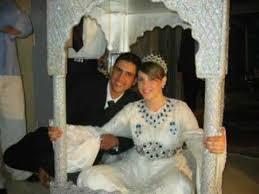 mariage algã rien mariage algerien marocain allaoui regadda