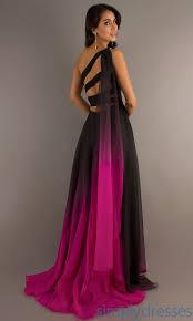 Pink Colour Combination Dresses by Best 25 Ombre Bridesmaid Dresses Ideas On Pinterest Maids