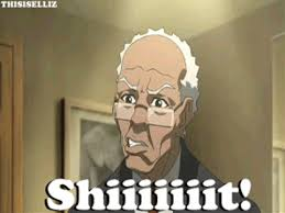 Boondocks Memes - the boondocks gif find download on gifer by gribor