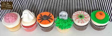 designer halloween cupcakes halloween the hudson cakery