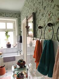 designer wallpaper for small spaces u2013 cornelia löw