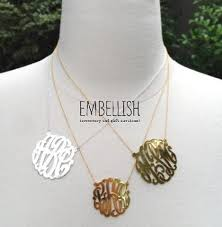 monogramed jewelry monogrammed jewelry embellish accessories and gifts san antonio