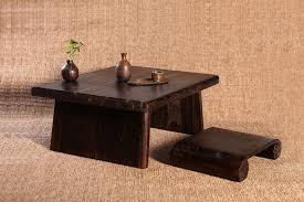 aliexpress com buy japanese antique table rectangle 80 70cm