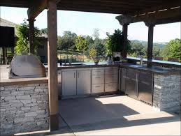 Prefab Outdoor Kitchen Grill Islands Kitchen Outdoor Kitchen Designs Outdoor Bbq Areas Outdoor Grill