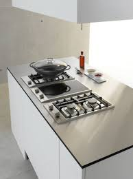 Modular Gas Cooktop Miele Combiset Perfect Cooktop For Small Kitchens Kelly U0027s