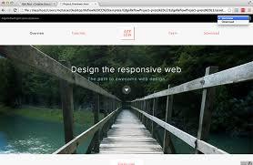 how to design responsive websites creative droplets