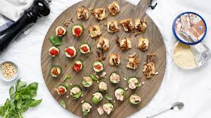 healthy canapes dinner healthy canapes dinner 43 images 30 appetizers recipes for and