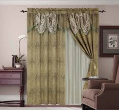 Semi Sheer Curtains Coffee Tables One Rod Curtain Sets Semi Sheer Curtains With
