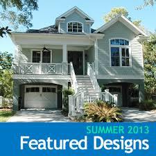 Coastal Cottage Home Plans by Find A Builder Coastal Home Plans