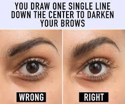 80 beauty hacks genius hair and makeup tips u0026 tricks
