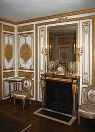 chambre louis xvi le cabinet de la garde robe de louis xvi u2013 versailles passion