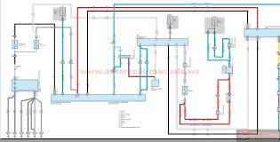 toyota electrical circuit e rav4 2013 2013 pdf eng auto