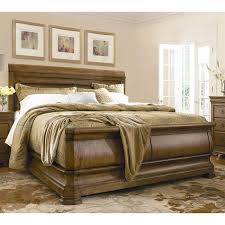Metal Sleigh Bed Sleigh Beds Nebraska Furniture Mart