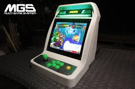 japanese arcade cabinet for sale custom built japanese candy cab arcade machines in production