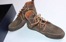 s suede boots size 9 ralph suede s boots ebay
