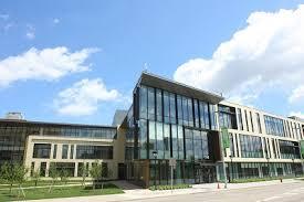 cleveland state university ielp estudo no exterior