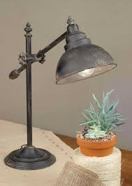 Bronze Desk Lamps Best 25 Farmhouse Lamps Ideas On Pinterest Farmhouse Table