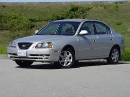 2005 hyundai elantra review used vehicle review hyundai elantra 2001 2006 autos ca