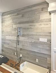 reclaimed wood wall stout s white washed reclaimed wood wall paneling anthology woods