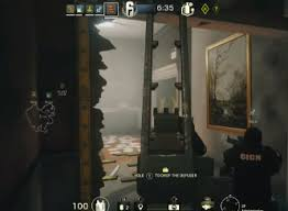 siege pc tom clancy s rainbow six siege for pc preview pcmag com