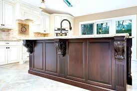 corbels for kitchen island kitchen island kitchen island corbels kitchen island brackets
