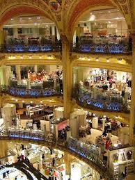 galeries lafayette siege galeries lafayette balconies galeries lafayette office photo