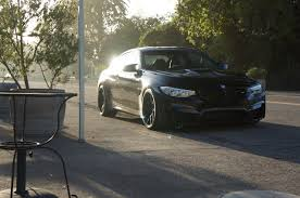 bmw m4 stanced post up your m3 m4 aftermarket wheels