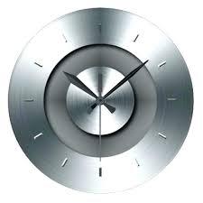 horloge murale pour cuisine horloge moderne gallery of horloge design with horloge moderne