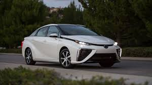 lexus recall for accelerator toyota calls back all the mirais for software bug roadshow