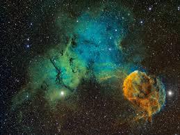 apod 2010 may 15 the elusive jellyfish nebula