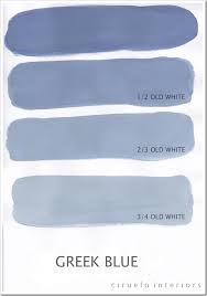 25 beautiful greek blue ideas on pinterest blue chalk paint