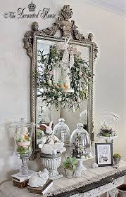 vintage easter decorations a more easter decorating easter decorating and