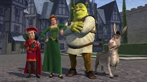 Shrek 3 Blind Mice Shrek 2001 Review U2013 Views From The Sofa