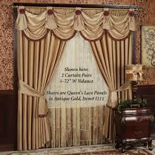 Kohls Curtain Rods Decorating Kohls Drapes With Cheap Curtain Rods For