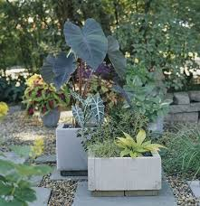 12 unique diy outdoor planters that catch your eye gardenoholic