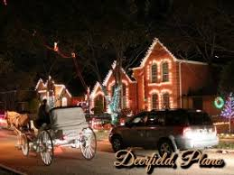 2017 and light displays in collin county allen
