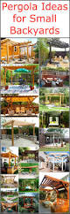 Pergola Ideas For Small Backyards Pergola Ideas For Small Backyards Diy Motive