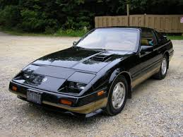 z31 paint and trim chart