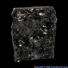 coal from jensan set a sample of the element carbon in the