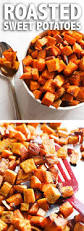 healthy thanksgiving sweet potato recipes top 25 best roasted sweet potatoes ideas on pinterest oven