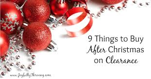 christmas clearance 9 things to buy after christmas on clearance jpg